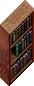 Ultima Online - RareBookCaseFull4