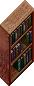 Ultima Online - RareBookCaseFull6