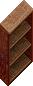 Ultima Online - EmptyBookcase