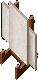 Ultima Online - RackofTwoCanvasesSouth