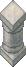 Ultima Online - MarblePedistal