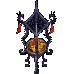 Ultima Online RareDragonBrazier