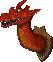 Ultima Online RareMountedDragon