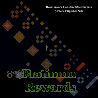 Ultima Online Platinum Rewards