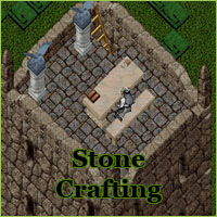 Ultima Online Stone Crafting