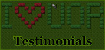 Ultima Online Renaissance Testimonials