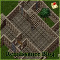 Ultima Online Stone Keep