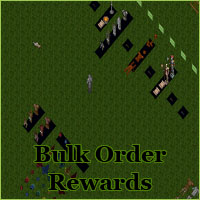 Ultima Online Bulk Order Rewards