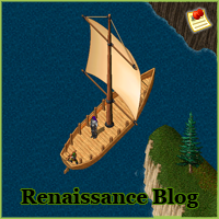Ultima Online Boat Crafting