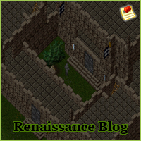 Ultima Online Fortress