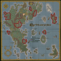 Ultima Online Renaissance_Map_of_Faction_Control