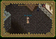 Ultima Online Actor