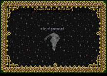 Ultima Online AirElemental