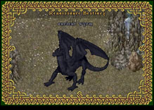 Ultima Online AncientWyrm