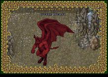Ultima Online ArcaneDaemon