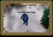 Ultima Online ArcticOgreMage