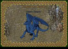 Ultima Online AzureDragon