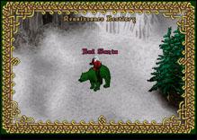 Ultima Online BadSanta