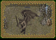 Ultima Online Balron