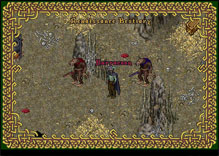 Ultima Online Barracoon
