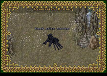 Ultima Online BlackSolenWarrior