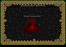 Ultima Online BloodElemental