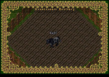Ultima Online Bull