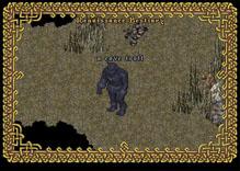Ultima Online CaveTroll