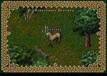 Ultima Online Centaur