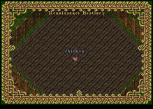 Ultima Online Chicken