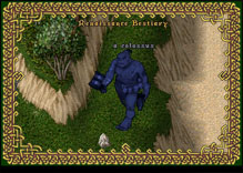 Ultima Online Colossus