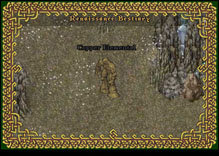 Ultima Online CopperElemental