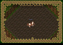Ultima Online Cow