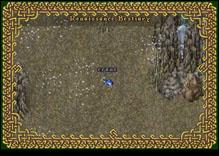 Ultima Online Crane