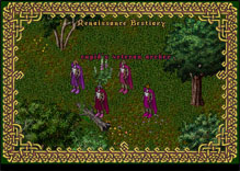 Ultima Online CupidArcher1