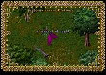 Ultima Online CupidMinion2