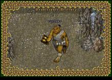 Ultima Online Cyclops