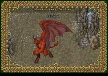 Ultima Online Daemon