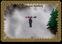 Ultima Online DarkElfArcher