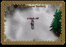 Ultima Online DarkElfMage