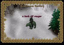 Ultima Online DarkElfRanger
