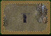 Ultima Online DarkOne