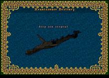 Ultima Online DeepSeaSerpent