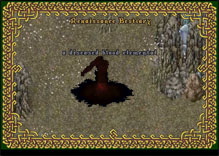 Ultima Online DiseasedBloodElemental