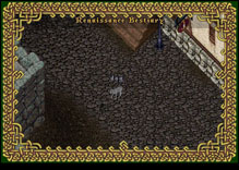 Ultima Online Dog