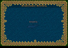 Ultima Online Dolphin