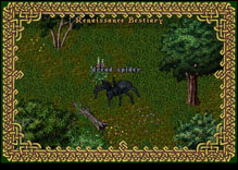 Ultima Online DreadSpider