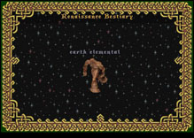 Ultima Online EarthElemental