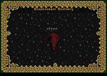 Ultima Online Efreet