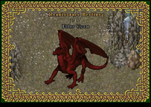 Ultima Online ElderWyrm